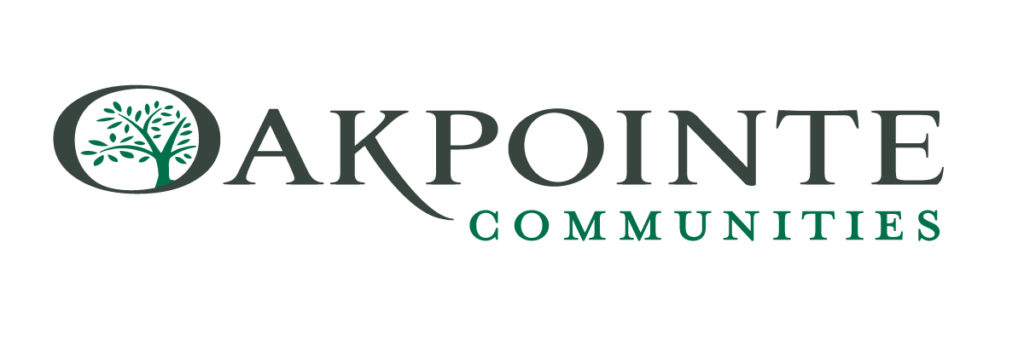 Oakpointe Communities - Sponsor